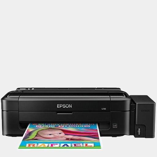 Epson L110 Ink Tank System Inkjet Printer