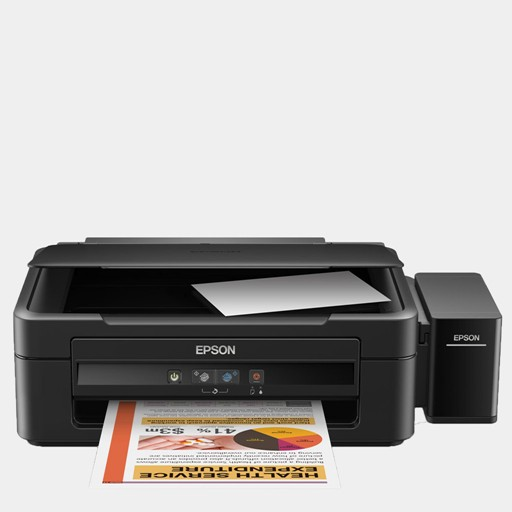 Epson L220 MF Inkjet Printer