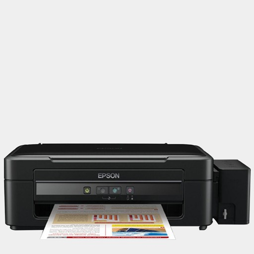Epson Stylus L380 Multifunction Printer