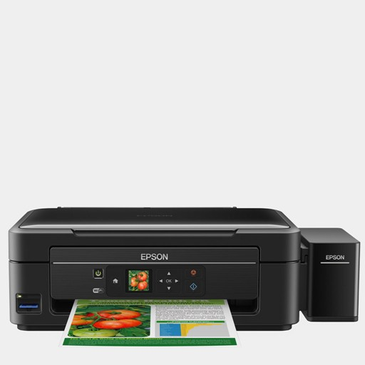 Epson L455 MFP Printer (4 Colour)