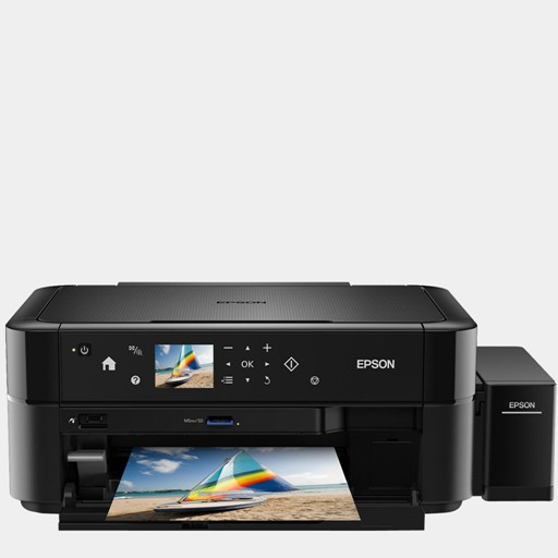 Epson L850 Photo MFP Printer (6 Colour)