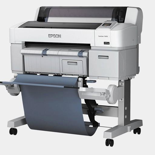 Epson SureColor SC-T3270 Printer