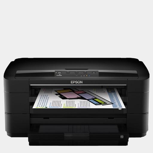 Epson WF 7011 Printer