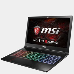 MSI GS73VR 7RF Stealth Pro Laptop