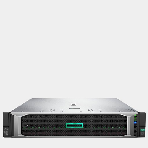 HPE DL380 GEN10 8 SFF (2 x 4116) Xeon-S Server