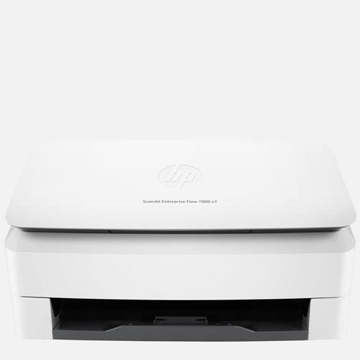 Hp Scanjet Enterprise Flow 7000 S3 Sheet Feed Scanner
