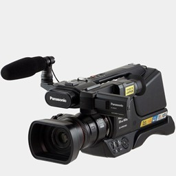 Panasonic HC-MDH2M Video Camera