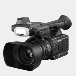 Panasonic HC-PV100GW Video Camera