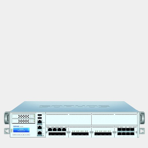 Sophos Xg 550 Firewall
